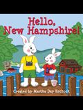 Hello, New Hampshire!