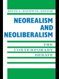 Neorealism and Neoliberalism: The Contemporary Debate