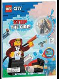 Lego(r) City: Stop the Fire!