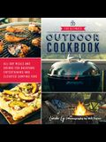 The Ultimate Outdoor Cookbook: All-Day Meals and Drinks for Backyard Entertaining and Elevated Camping Fare