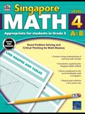 Singapore Math, Grade 5