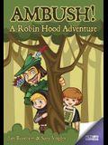 Ambush!: A Robin Hood Adventure
