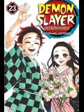 Demon Slayer: Kimetsu No Yaiba, Vol. 23, Volume 23