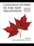 Canadian Studies in the New Millennium, Second Edition