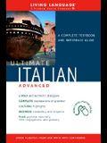 Ultimate Italian Advanced (Book) (Ultimate Advanced)