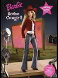 Rodeo Cowgirl!