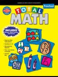 Total Math: Preschool [With Stickers]