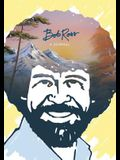 Bob Ross: A Journal: Don't Be Afraid to Go Out on a Limb, Because That's Where the Fruit Is