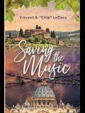 Saving the Music