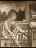 Learn to Read Latin