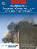 Brannigan's Building Construction for the Fire Service [With Access Code]
