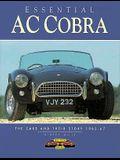 Essential AC Cobra (Essential Series)