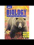 Holt Biology California: ?Student Edition 2007