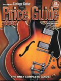 The Official Vintage Guitar Magazine Price Guide: The Only Complete Guide!