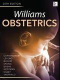 Williams Obstetrics 24/E