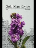 Gold Man Review Issue 6
