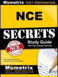 NCE Secrets: NCE Exam Review for the National Counselor Examination