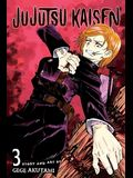Jujutsu Kaisen, Vol. 3, Volume 3