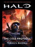 Halo: The Cole Protocol, Volume 6