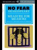 Measure for Measure (No Fear Shakespeare), Volume 22