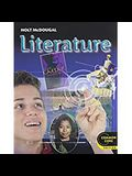 Holt McDougal Literature: Student Edition Grade 10 2012
