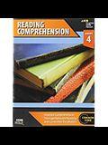 Core Skills Reading Comprehension Workbook Grade 4