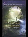 Cold Case Connection (Roughwater Ranch Cowboys)
