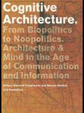 Cognitive Architecture: Dsd Series Vol. 6
