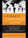 Literally Virtually: Making Virtual Teams Work