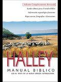 Halley Manual Biblico = Halley's Bible Handbook