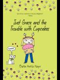 Just Grace and the Trouble with Cupcakes, 10