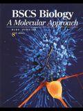 Bscs Biology, Student Edition: A Molecular Approach