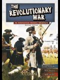The Revolutionary War: An Interactive History Adventure (You Choose: History)