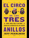 El Circo de Los Tres Anillos