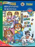 Spectrum Beginning Writing