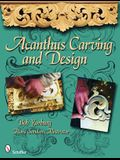Acanthus Carving and Design