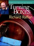Turning Boxes: Completely Revised and Updated