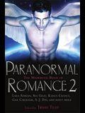 The Mammoth Book of Paranormal Romance 2 (Mammoth Books)