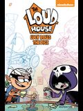 The Loud House #13: Lucy Rolls the Dice