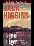 Edge of Danger (Sean Dillon)