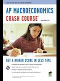 Ap(r) Macroeconomics Crash Course Book + Online
