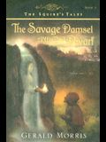 The Savage Damsel and the Dwarf, 3