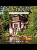 Boathouses of Lake Minnetonka