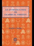 Introduction to Classical Tibetan
