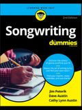 Songwriting for Dummies