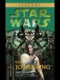 The Joiner King (Star Wars: Dark Nest, Book 1)