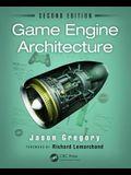 Game Engine Architecture