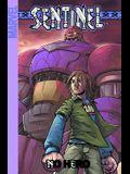 Sentinel - Volume 2: No Hero