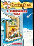 Geronimo Stilton Special Edition: A Christmas Tale: A Christmas Tale