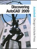 Discovering AutoCAD 2009 Value Package (includes 180-day AutoCAD Student Learning License)
